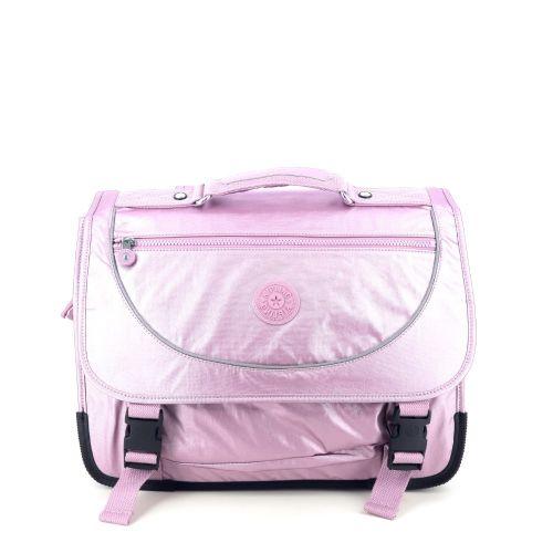 Kipling tassen boekentas rose 207706