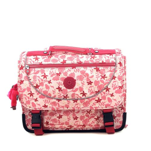 Kipling tassen boekentas rose 216058