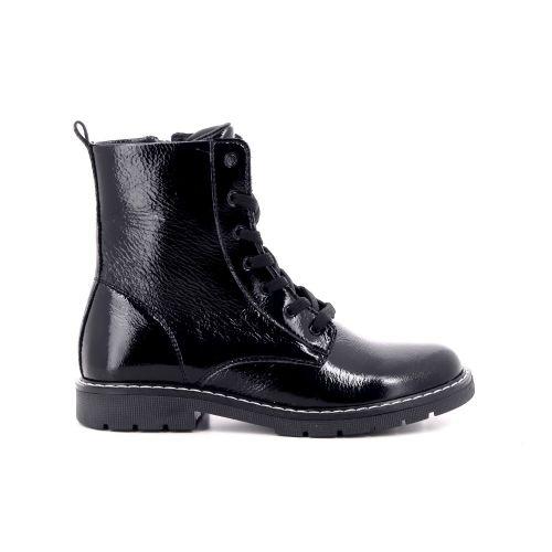Kipling  boots zwart 210530