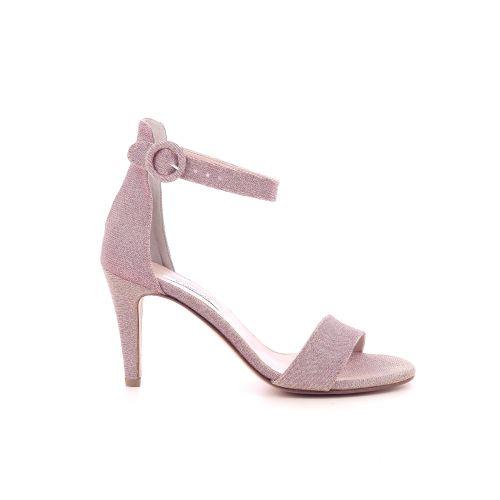 L'amour damesschoenen sandaal blauw 206238