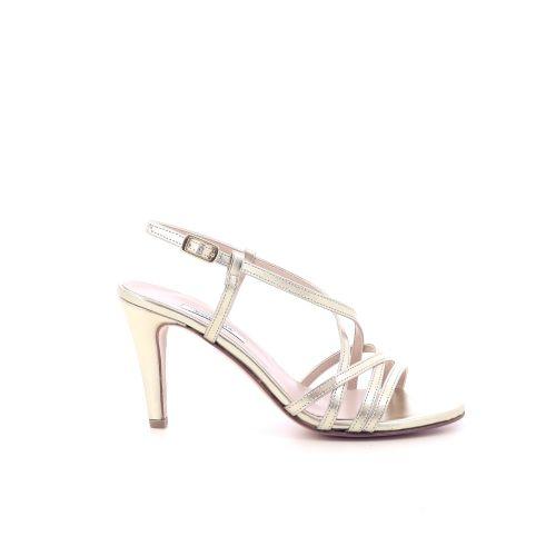 L'amour damesschoenen sandaal goud 206243