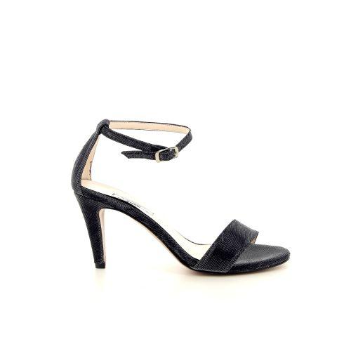 L'amour koppelverkoop sandaal zwart 194816