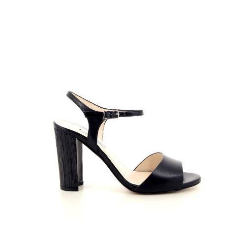 L'amour koppelverkoop sandaal zwart 194817