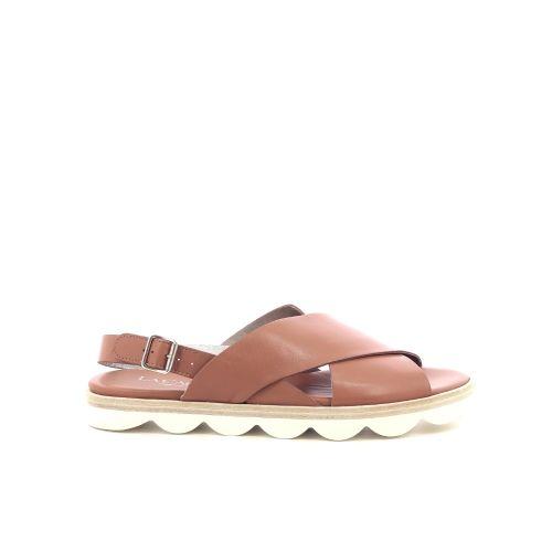 La cabala damesschoenen sandaal naturel 212167
