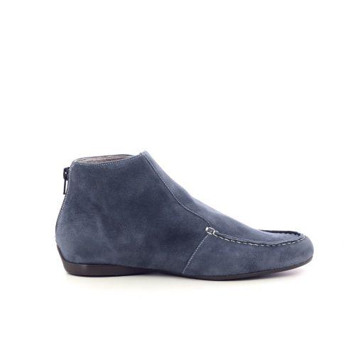 La cabala damesschoenen boots naturel 214952