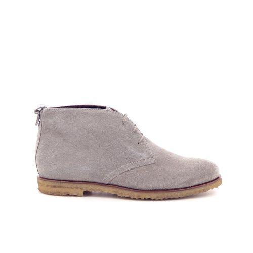 La cabala damesschoenen boots zwart 199226