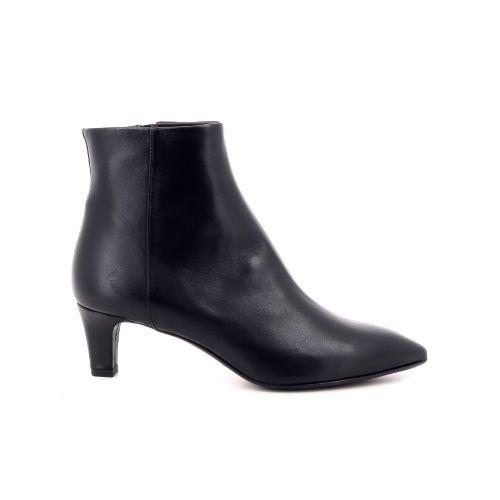 La cabala damesschoenen boots zwart 199231