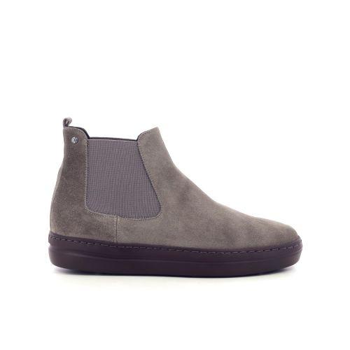 La cabala damesschoenen boots zwart 209855