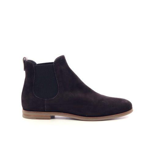 La cabala damesschoenen boots zwart 216672