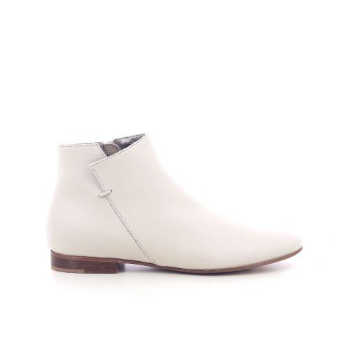 La cabala  boots ecru 214957