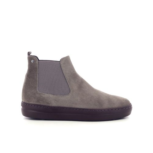 La cabala  boots zwart 209855