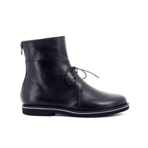 La cabala  boots zwart 209859