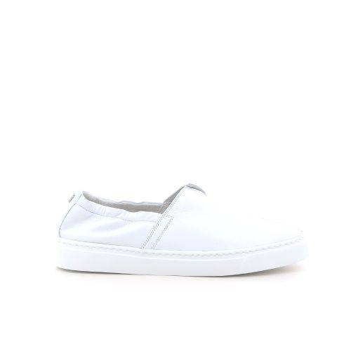 La cabala  sneaker zwart 214958
