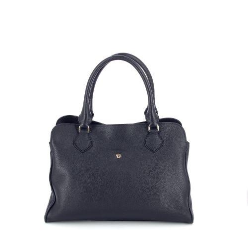 La pomme tassen handtas zwart 180103