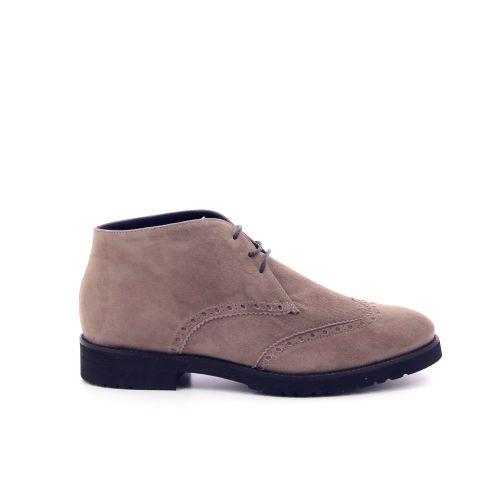 La ross damesschoenen boots licht naturel 198600