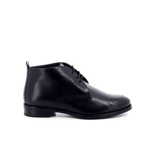 La ross damesschoenen boots zwart 198596