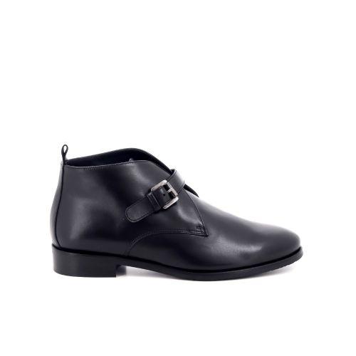 La ross damesschoenen boots zwart 198597