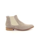 La ross damesschoenen boots beige 169952