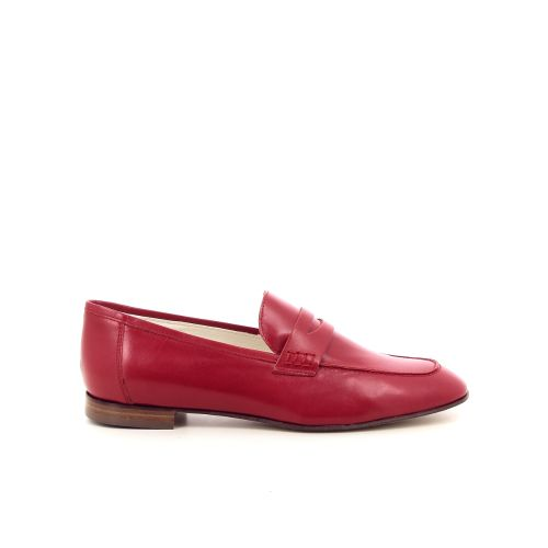 La ross  mocassin rood 193561
