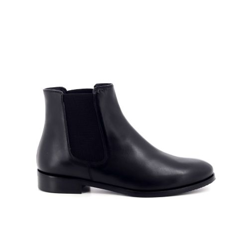 La ross  boots zwart 198588