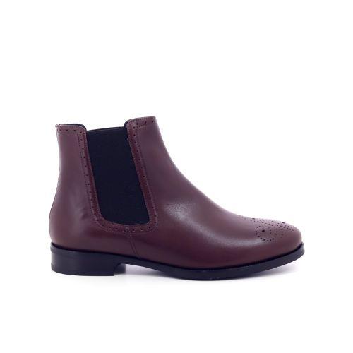 La ross  boots zwart 198593
