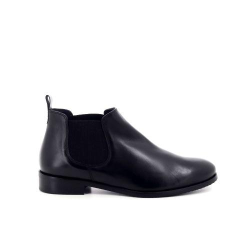La ross  boots zwart 198595