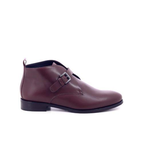 La ross  boots zwart 198597