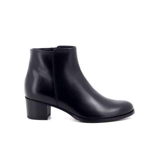La ross  boots zwart 198608