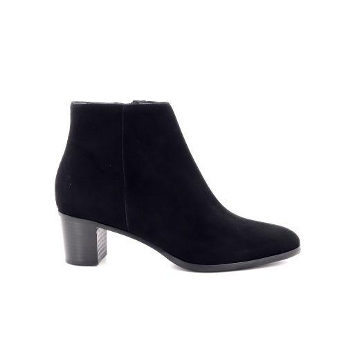 La ross  boots zwart 198610
