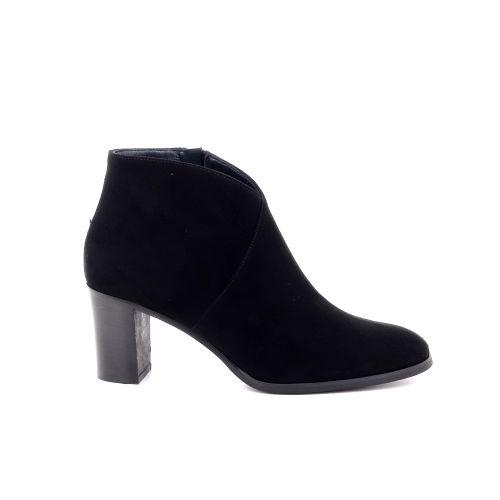 La ross  boots zwart 198613