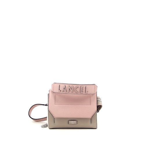 Lancel tassen handtas lila 215241