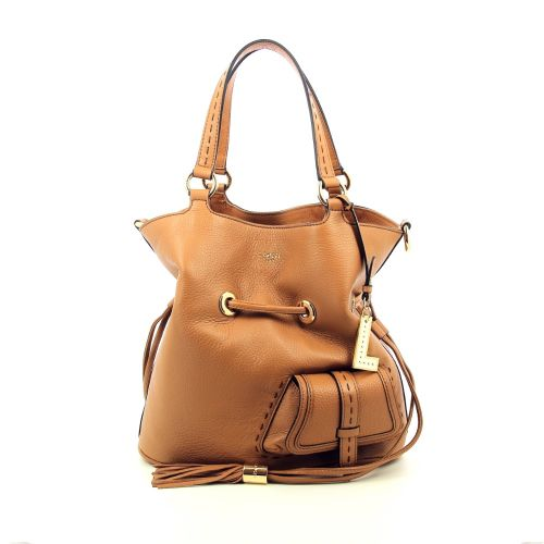 Lancel tassen handtas naturel 203118