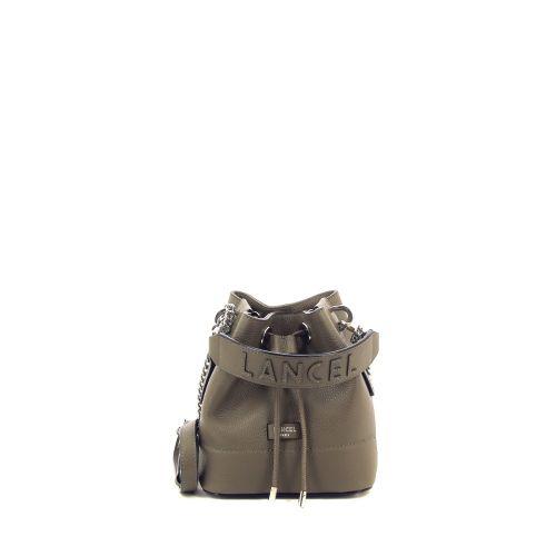 Lancel tassen handtas naturel 215238
