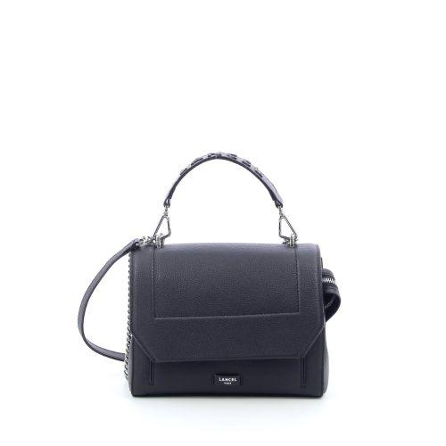 Lancel tassen handtas zwart 203094