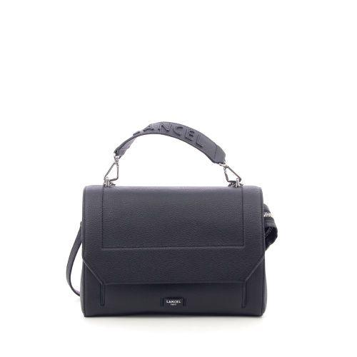Lancel tassen handtas zwart 203100