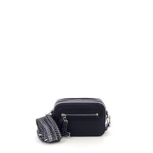 Lancel tassen handtas zwart 203102