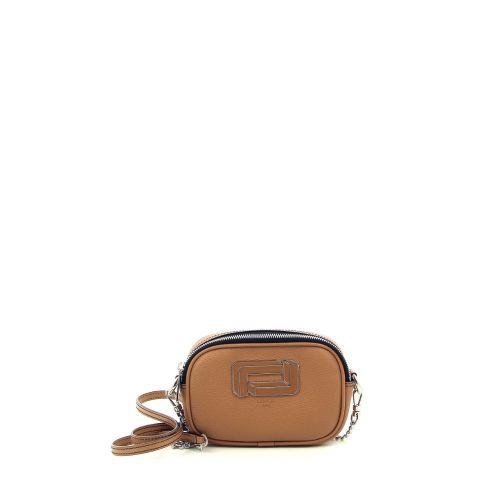 Lancel tassen handtas zwart 203110
