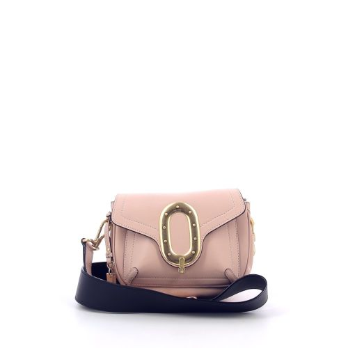 Lancel tassen handtas zwart 203120
