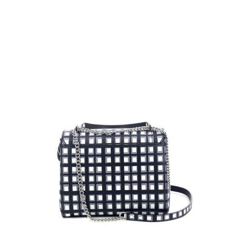 Lancel tassen handtas zwart 215228