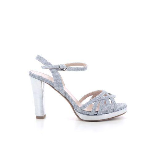 Lara may  sandaal zilver 216096