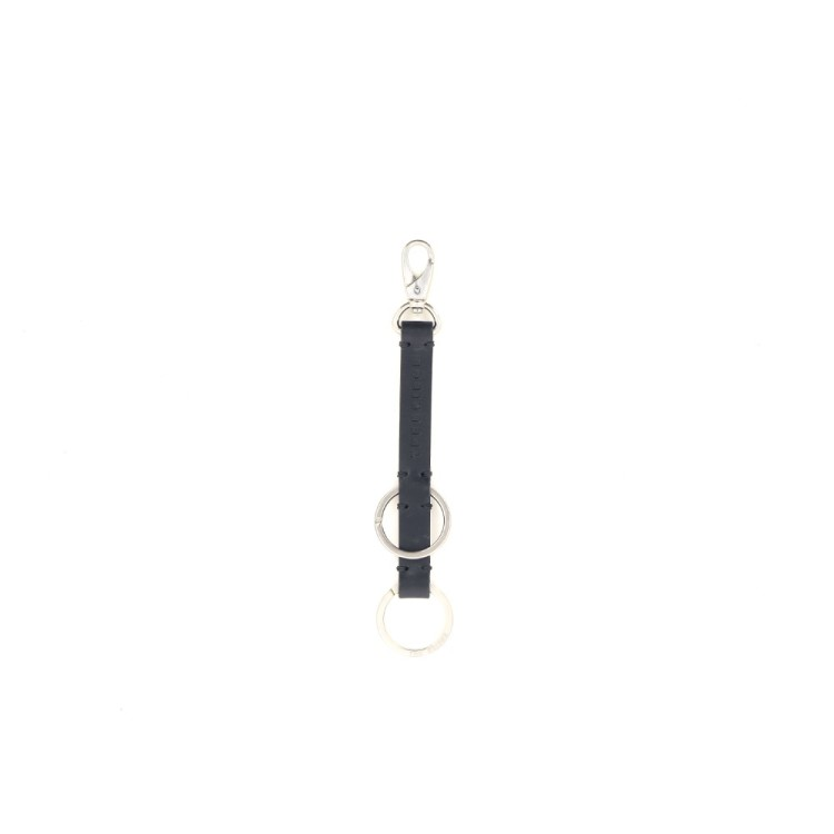 The bridge accessoires sleutelhanger zwart 15597