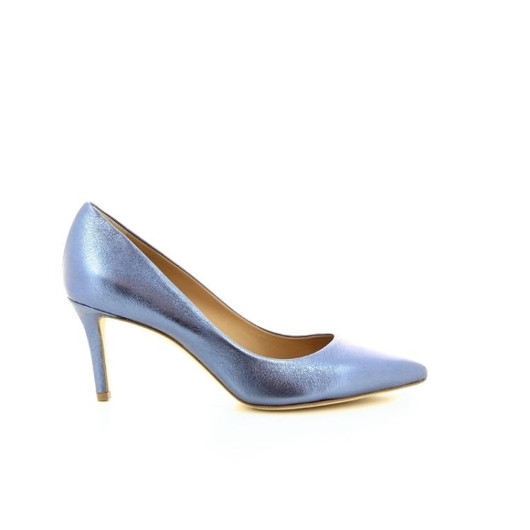 Marc ellis damesschoenen pump blauw 171915