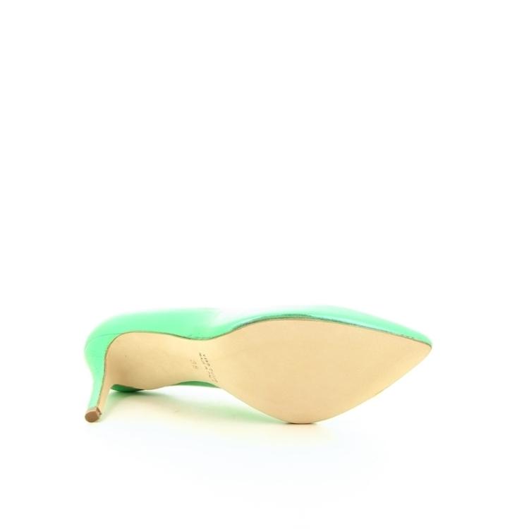 Marc ellis damesschoenen pump groen 171916