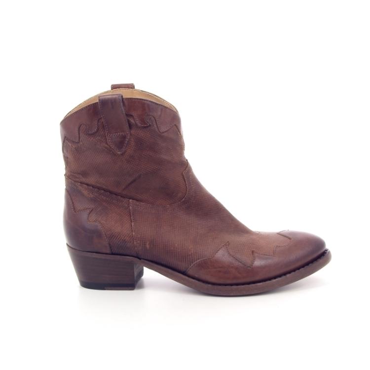 Pantanetti damesschoenen boots naturel 173731