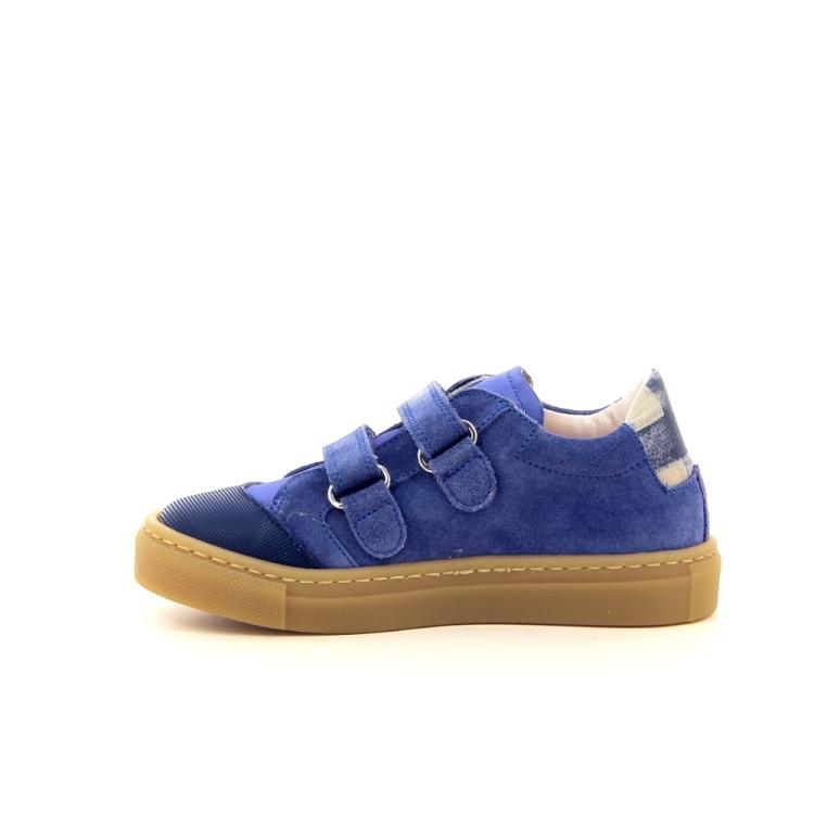 Rondinella kinderschoenen sneaker blauw 194461