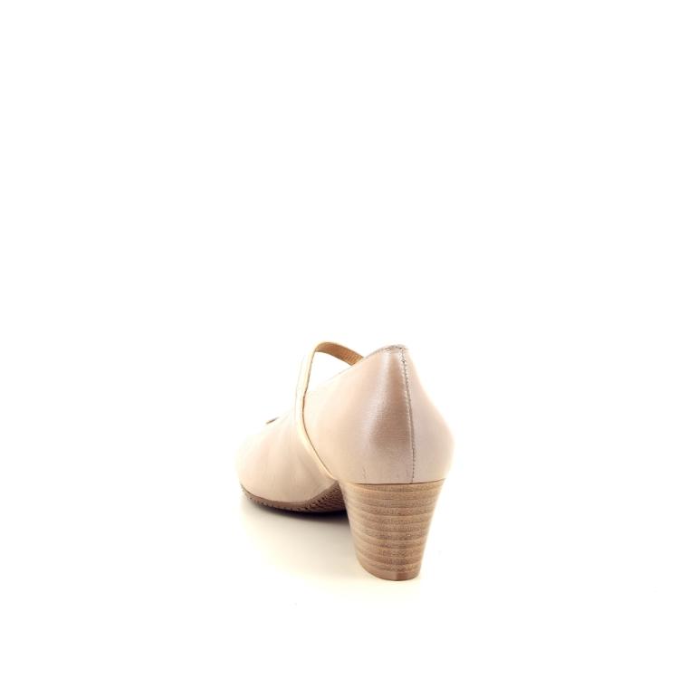 Platino damesschoenen comfort poederrose 185737