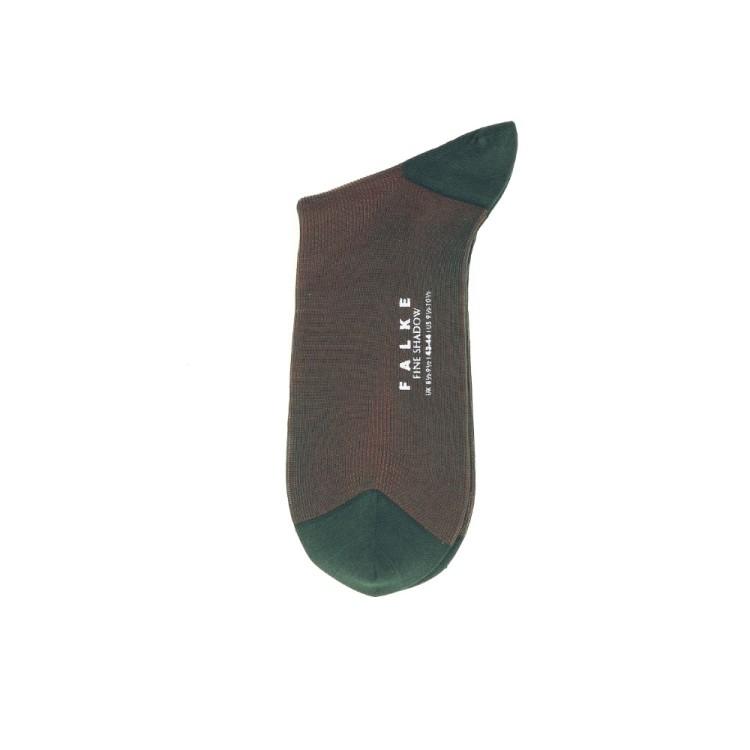Falke accessoires kousen groen 190658