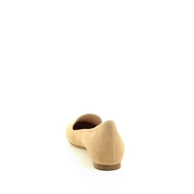 Rotta damesschoenen mocassin camel 168126