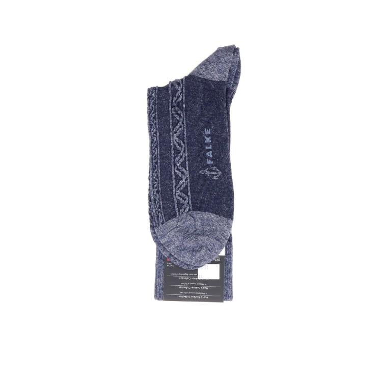 Falke accessoires kousen donkerblauw 180180