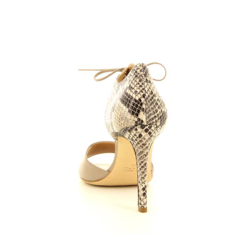 Andrea catini damesschoenen sandaal l.taupe 10528